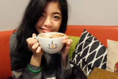 Zuri Cafe